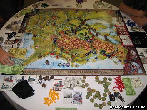 Настольные игры nастольный blog